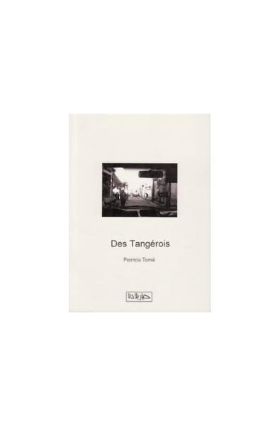 Des Tangérois PDF
