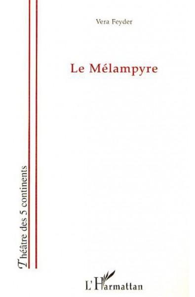 LE MÉLAMPYRE