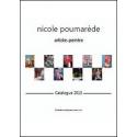 Catalogue 2013 de Nicole Poumarède, artiste-peintre. PDF Recto