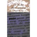 Le Je du dictionnaire Recto