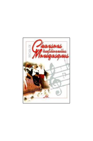 Chansons traditionnelles monégasques