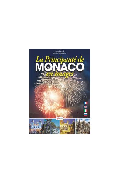 La Principauté de Monaco en Images