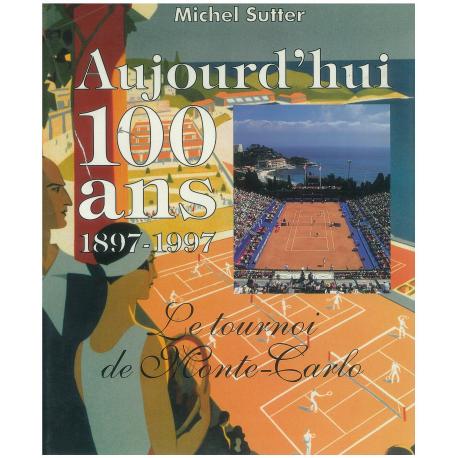 Aujourd_hui 100 ans 1897-1997 Recto