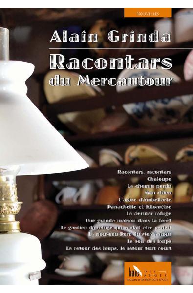 Racontars du Mercantour