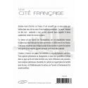 Une cité française Verso