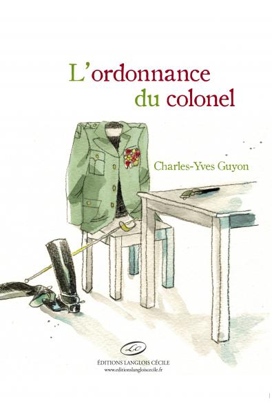 L'ordonnance du colonel