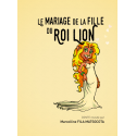 Le mariage de la fille du roi lion Recto