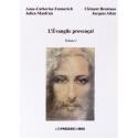 L'évangile provençal Volume I Recto