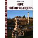 Sept présocratiques Recto