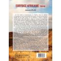 Eurydice africaine  Verso