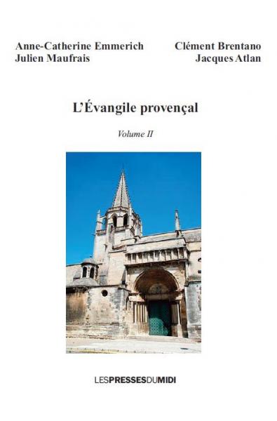 L'évangile provençal volume II