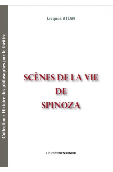 Scène de la vie de Spinoza
