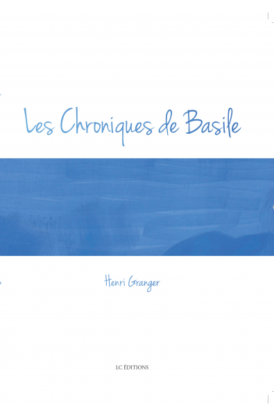 Les chroniques de Basile PDF