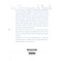 Les chroniques de Basile  Verso