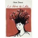Le chêne de Lola  Verso