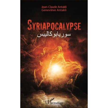 Syriapocalypse Recto