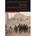 Syrie, une guerre sans nom ! Recto