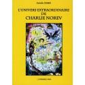 L'univers extraordinaire de Charlie Norev  Recto