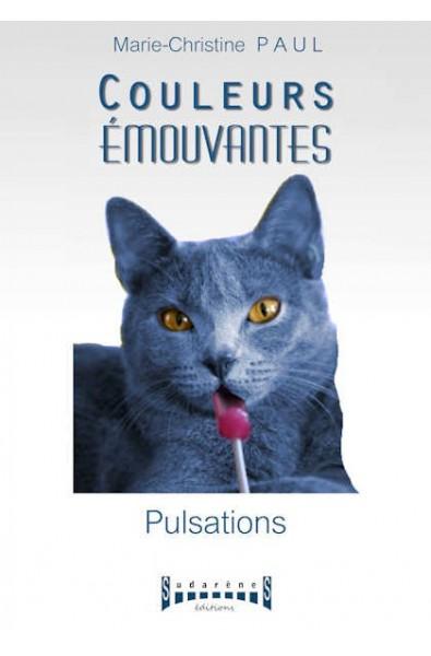 Couleurs émouvantes - Pulsations