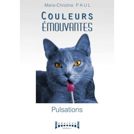 Couleurs émouvantes - Pulsations Recto