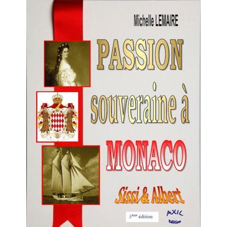 Passion souveraine à Monaco PDF Recto