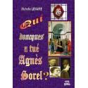 Qui doncques a tué Agnès Sorel ?  Recto