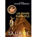 Les douze élus de Zeus -Livre 2 – Taurus, la génisse sacrée Recto