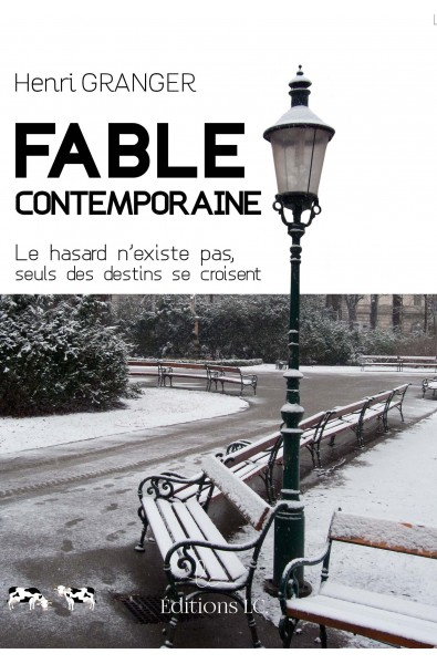 Fable contemporaine PDF