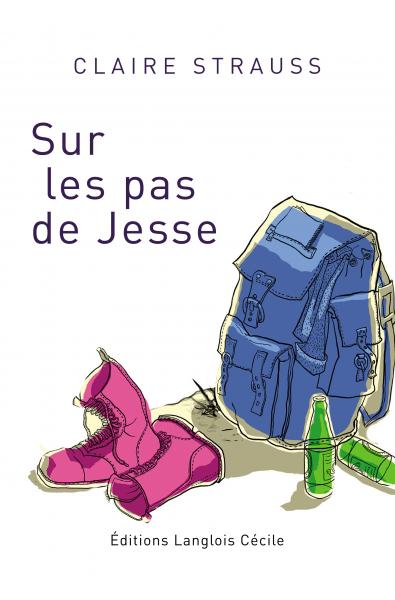 Sur les pas de Jesse PDF