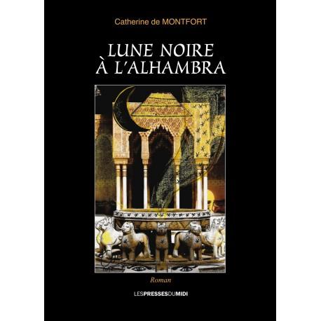 Lune noire à l'Alhambra Recto