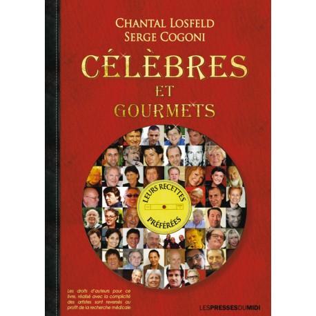 Célèbres et gourmets Recto