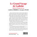 Le grand voyage de Ladislav  Verso