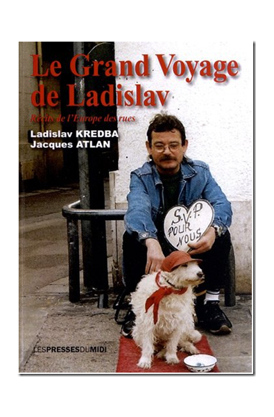 Le grand voyage de Ladislav PDF
