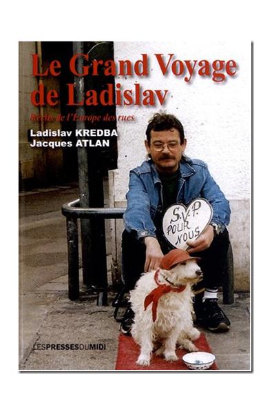 Le grand voyage de Ladislav