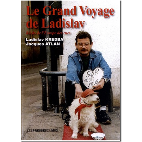 Le grand voyage de Ladislav Recto