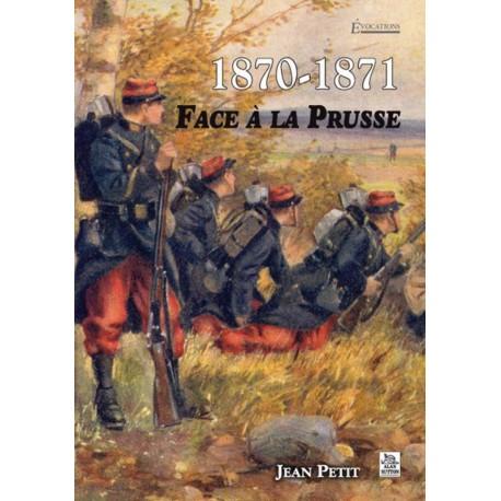 1870-1871 Face à la Prusse Recto