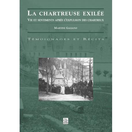 Chartreuse exilée (La) Recto