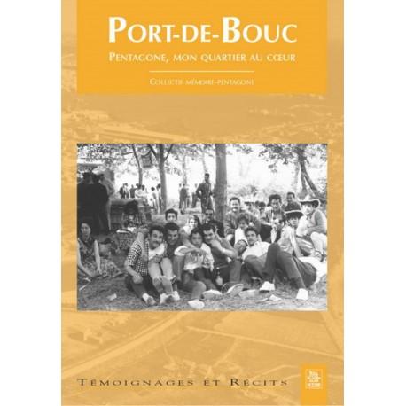 Port-de-Bouc - Pentagone Recto