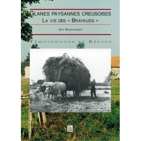 Glanes paysannes creusoises - La vie des Brayauds Recto
