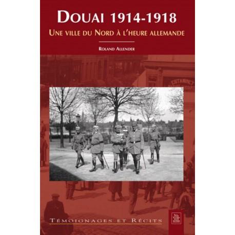Douai 1914-1918 Recto