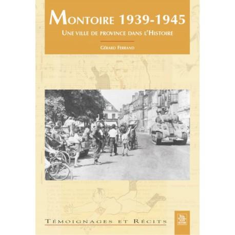 Montoire 1939-1945 Recto