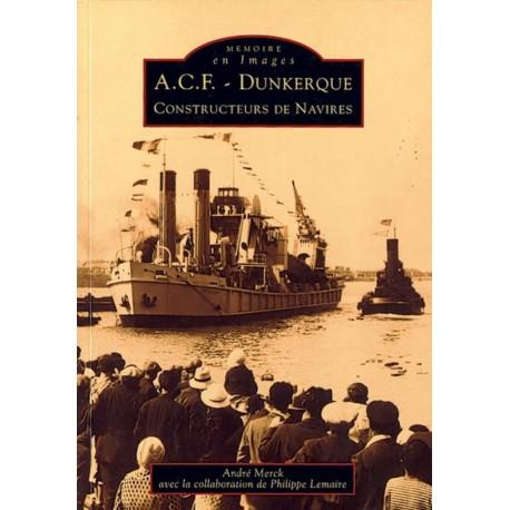 ACF Dunkerque Recto