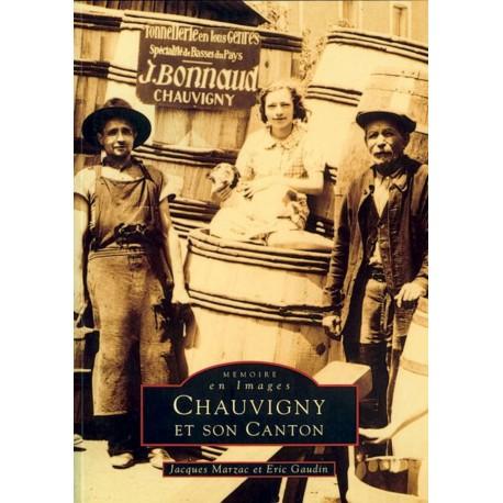 Chauvigny et son canton Recto