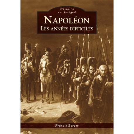 Napoléon - Les années difficiles Recto