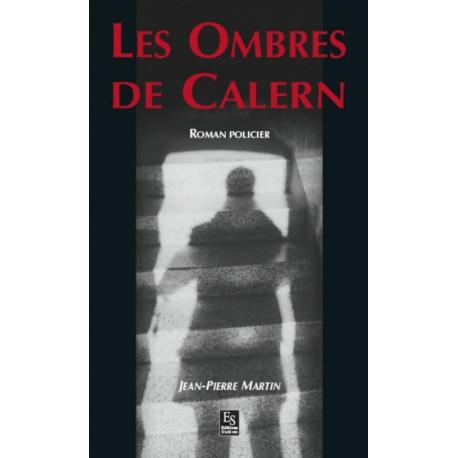 Ombres de Calern (Les) Recto