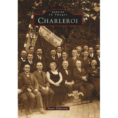 Charleroi Recto