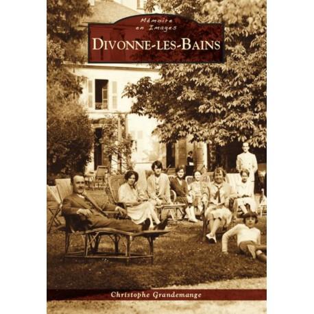 Divonne-les-Bains Recto