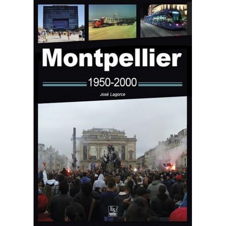 Montpellier - 1950-2000 Recto