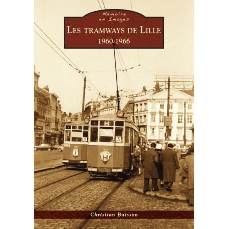 Tramways de Lille (Les) - Les années 1960 Recto