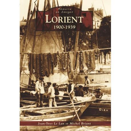 Lorient - 1900-1939 Recto